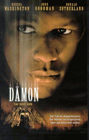 Dämon [VHS]
