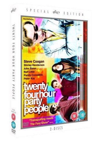 24 Hour Party People [Special Edition]