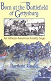 img - for Born at the Battlefield of Gettysburg: An African-American Family Saga book / textbook / text book