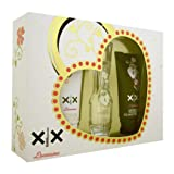 XX By Mexx Giftset For Women by Mexx Lovesome EDT 20ml spray + Mysterious S/gel 50ml + Lovesome S/gel 50ml Giftset