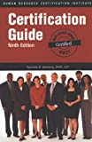 img - for HRCI Certification Guide Ninth Edition book / textbook / text book