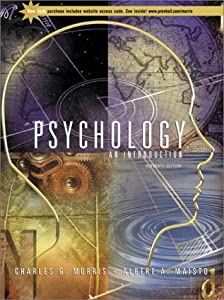 Psychology: An Introduction (11th Edition)
