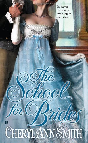 Cover of The School for Brides (A School For Brides Romance)