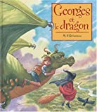 echange, troc M.P. Robertson - George et le dragon