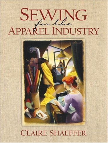 Sewing for the Apparel Industry