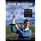 Tom Watson: Golf Lessons of a Lifetime (2010) [DVD]by Tom Watson
