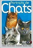echange, troc Portraits de Chats (dvd)