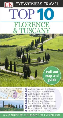 Tuscany for the Shameless Hedonist Florence and Tuscany Travel Guide