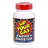 Up Your Gas Energy Blaster Tablets, 60-Count Bottles (Pack o