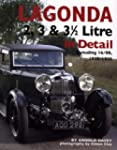 Lagonda 2, 3 & 3 1/2 Litre: Including...