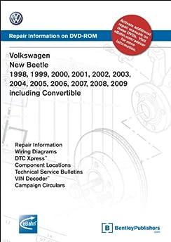 volkswagen new beetle 1998  1999  2000  2001  2002  2003 2003 vw beetle engine diagram