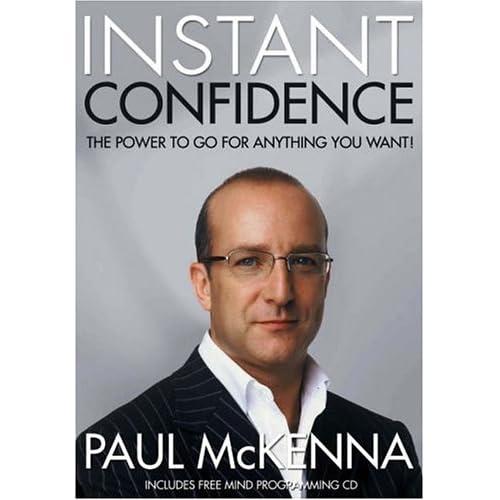 instant confidence paul mckenna pdf