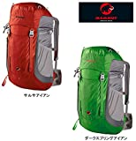 マムート(MAMMUT) Creon Light 4401 dark spring-iron 2510-02470 25L