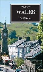 The Companion Guide to Wales (Companion Guides)
