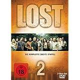"""Lost - Die komplette zweite Staffel [7 DVDs]von """"Matthew Fox"""""""