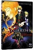 Red Garden, Vol. 3: The Body Snatchers