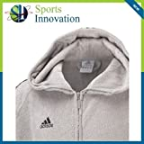 Adidas Hooded Boxing Swimming Towelling Poncho - Adult Sizes
