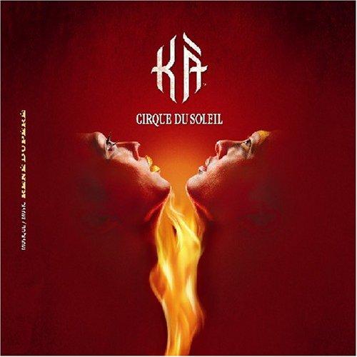 Cirque du Soleil: Kŕ