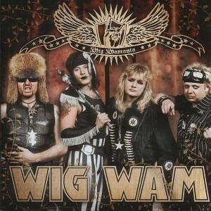 Wig Wam - Wig Wamania - Zortam Music