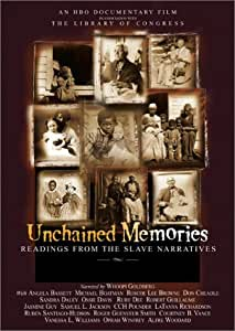 Unchained Memories: Readings From the Slave Narratives (Full Screen)