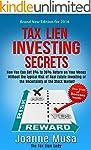 Tax Lien Investing Secrets: How You C...