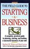 Field Guide to Starting a Business (0671675052) by Pollan, Stephen M.
