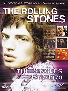 The Rolling Stones - The singles 1962-1970 [IT Import]