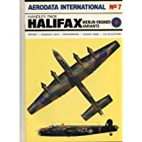 Aerodata International No. 7 Handley Page Halifax