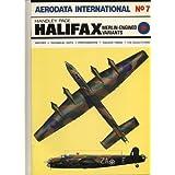 Aerodata International No. 7 Handley Page Halifax