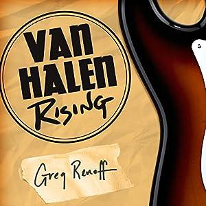 Van Halen Rising Audiobook