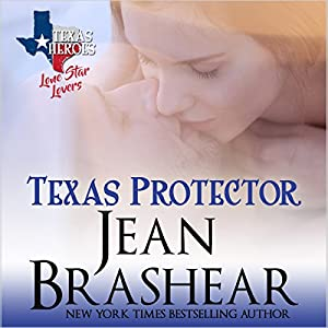 Texas Protector Audiobook
