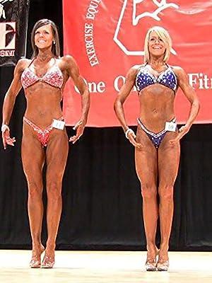 2010 Kalamazoo Women Bikini, Bodybuilding, Figure & Fitness