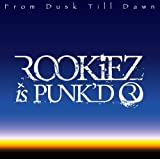 Dance on the floor♪ROOKiEZ is PUNK'D