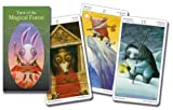 Tarot of the Magical Forest/Tarot del Bosque Magico