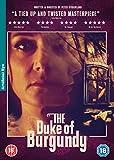 The Duke of Burgundy DVD
