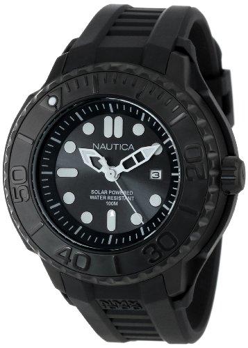 Nautica N28509G - Reloj de pulsera unisex