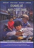 EXAMS AT ANY ODD TIME / Izpiti po nikoe vreme DVD - Bulgarian movie with subtitles in EN, FR, GER, RU, SP