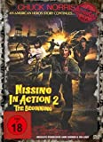 Missing in Action 2 - Die Rückkehr (Action Cult Uncut)