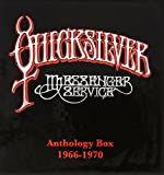 Anthology Box 1966-1970 (+DVD)