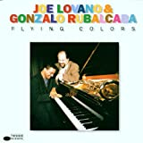Joe Lovano Flying Colors (1998)