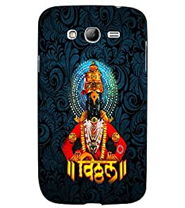 PRINTVISA Religious Vithal Case Cover for Samsung Galaxy Grand Neo