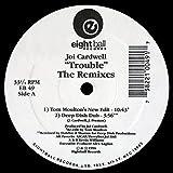 Trouble Deep Dish/Ubq-Remix Pt [Vinyl Single]