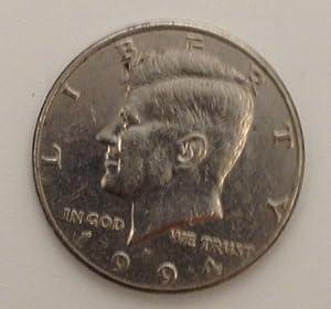 Two Headed Half Dollar