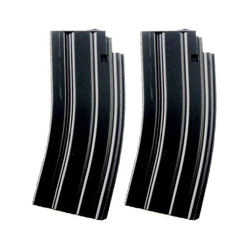 Two Pack of Magazine for DE M83 Airsoft Electric Gun