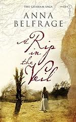 A Rip in the Veil (The Graham Saga Book 1)