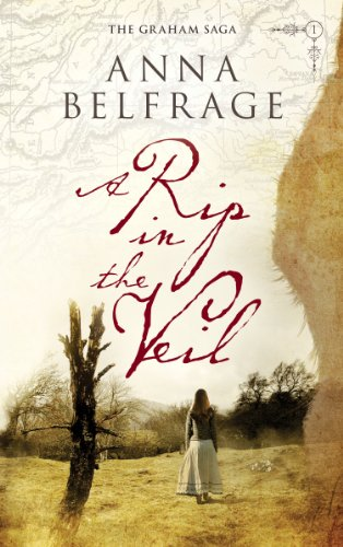 Book: A Rip in the Veil (The Graham Saga Book 1) by Anna Belfrage