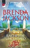 Bachelor Unclaimed (Harlequin Kimani Romance)