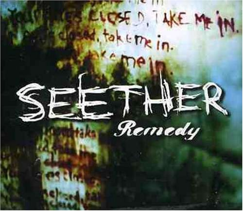 Seether - Remedy - Zortam Music