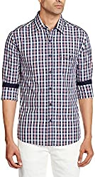 East West Men's Casual Shirt (EW-POP-015)