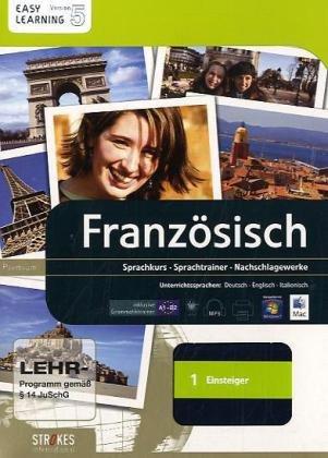 Francese. Corso interattivo per principianti. DVD-ROM